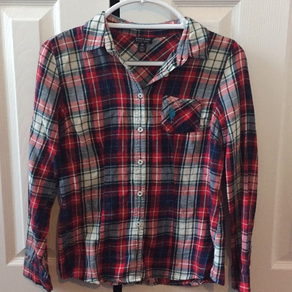 Polo by Ralph Lauren Other - Flannel shirt